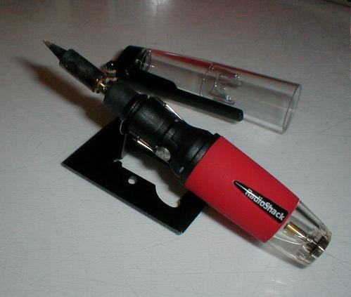 basic automotive electrical tool kit. Black Bedroom Furniture Sets. Home Design Ideas