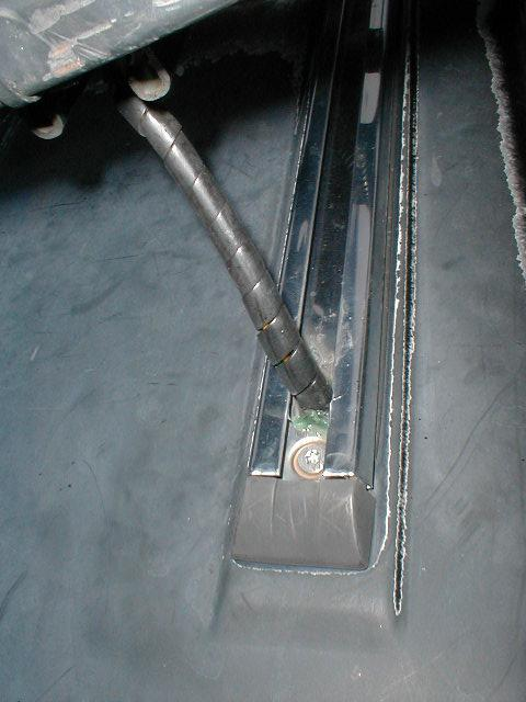 jeep electrical easy roof rack lighting connection