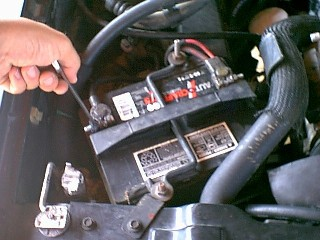jeep cherokee fuel system fuel pump replacement how to guide disconnect the battery