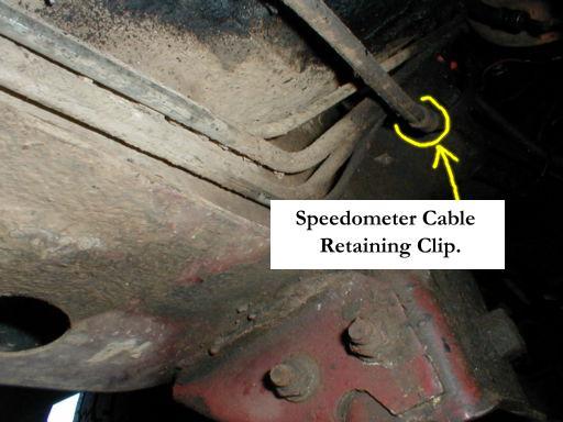 Jeep Cherokee Interior - Instrument Cluster Swap -