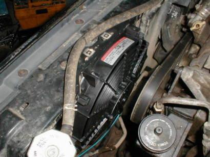 Hard Wiring Electrical Radiator Fan Jeep Cherokee from www.lunghd.com