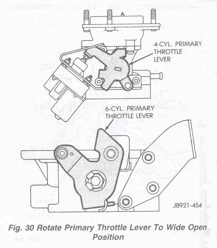 jeep cherokee transmissions - aw4 automatic